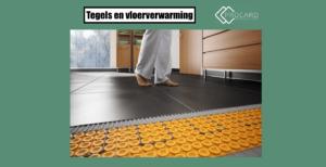 tegels-vloerverwarming