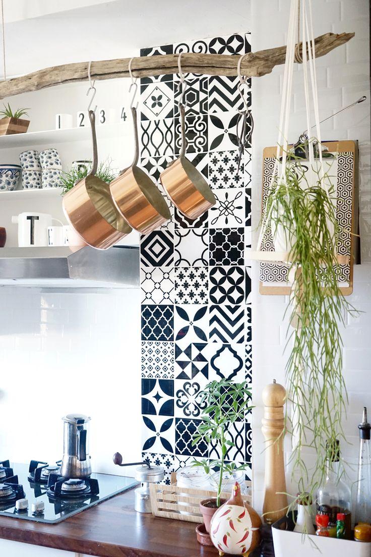 carrelage-patchwork-cuisine