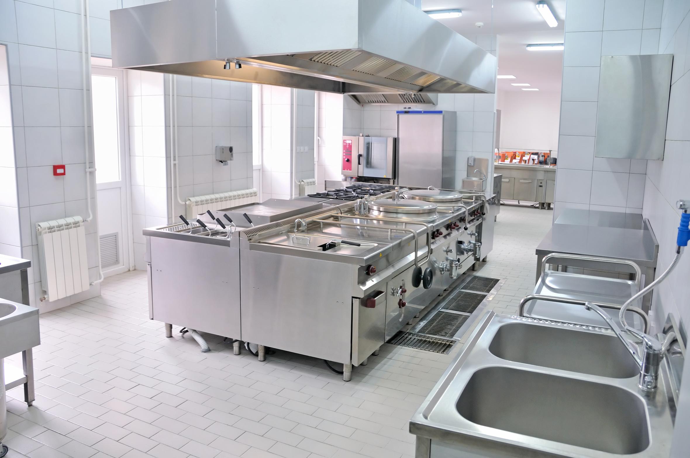tout savoir sur le carrelage dans une cuisine professionnelle. Black Bedroom Furniture Sets. Home Design Ideas
