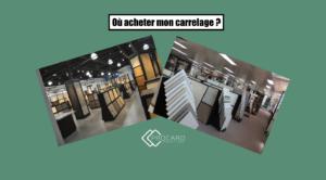 ou-acheter-carrelage | Procarro, portail du carrelage et des artisans carreleurs