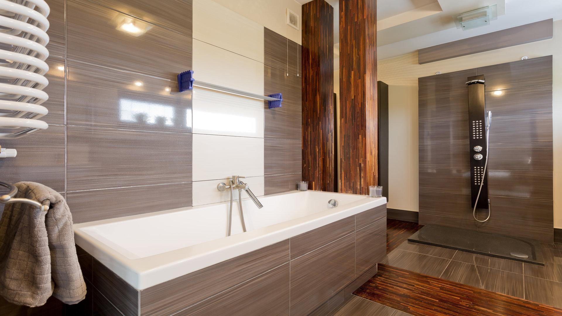 total look salle de bain