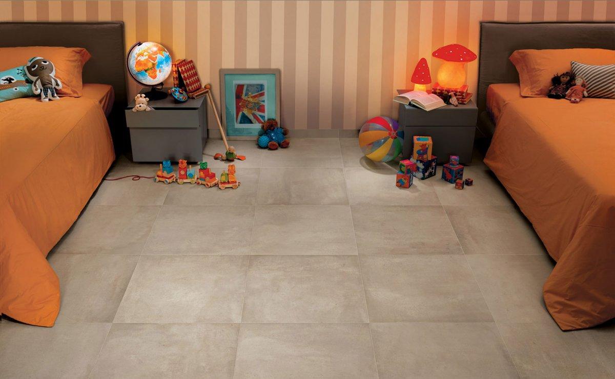 Les critères de choix d'un carrelage pour chambre d'enfants
