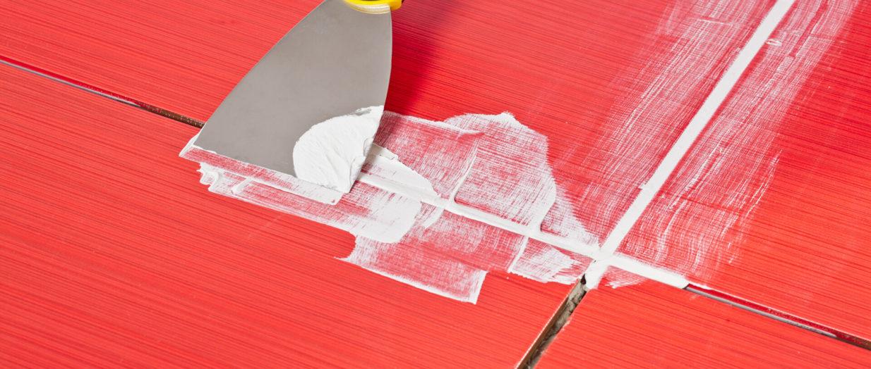 Joints de carrelage : choisissez la bonne largeur !