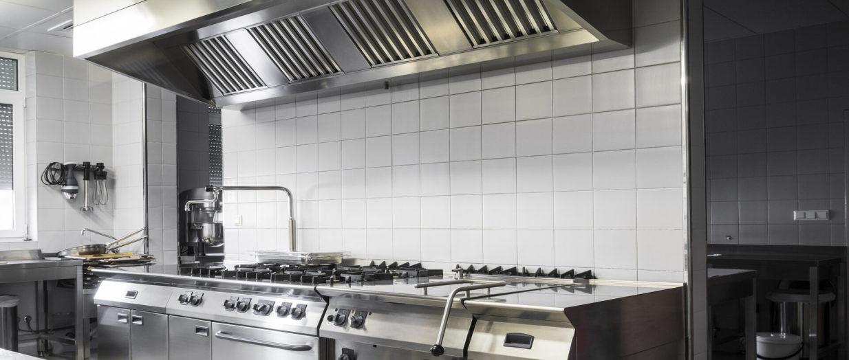 Carrelage d 39 une cuisine professionnelle tout ce qu 39 il y - Carrelage antiderapant cuisine professionnelle ...