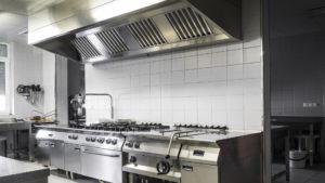 Carrelage d'une cuisine professionnelle : tout ce qu'il y a à savoir pour bien choisir