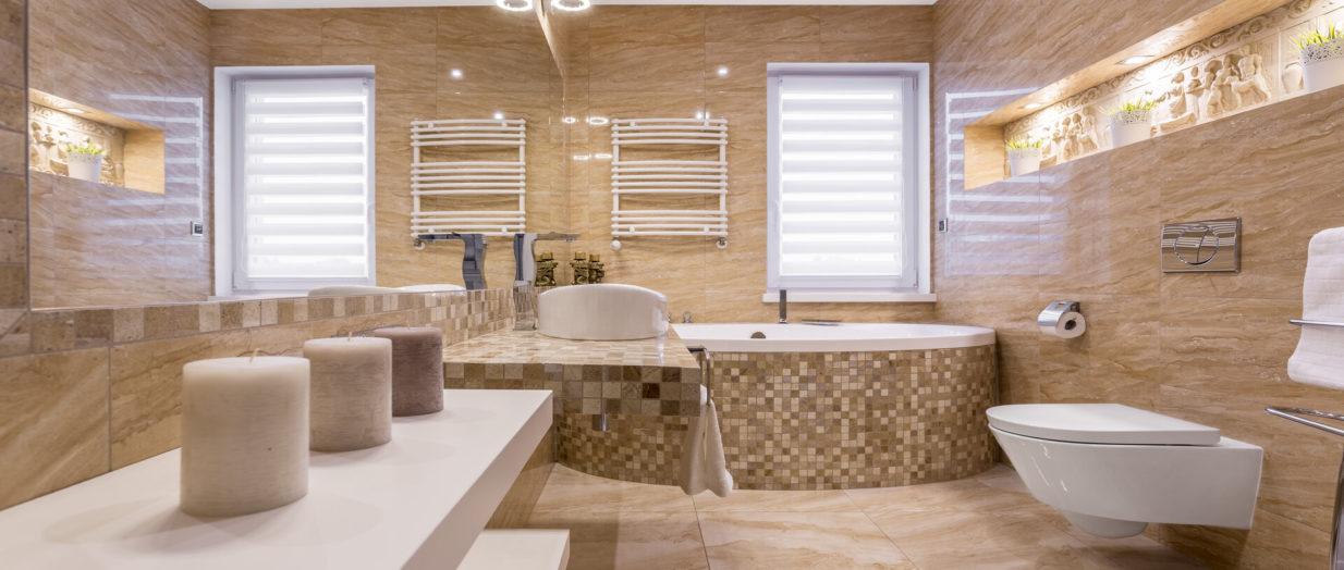 Critères à considérer pour le choix d'un carrelage de salle de bains