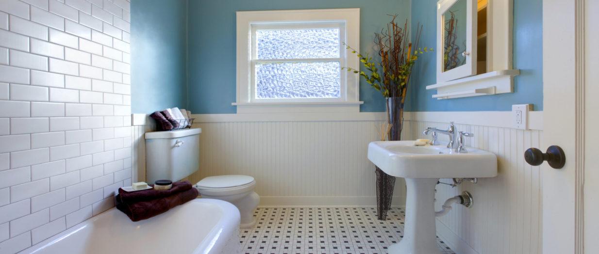 Posez-vous les bonnes questions avant de carreler votre salle de bains