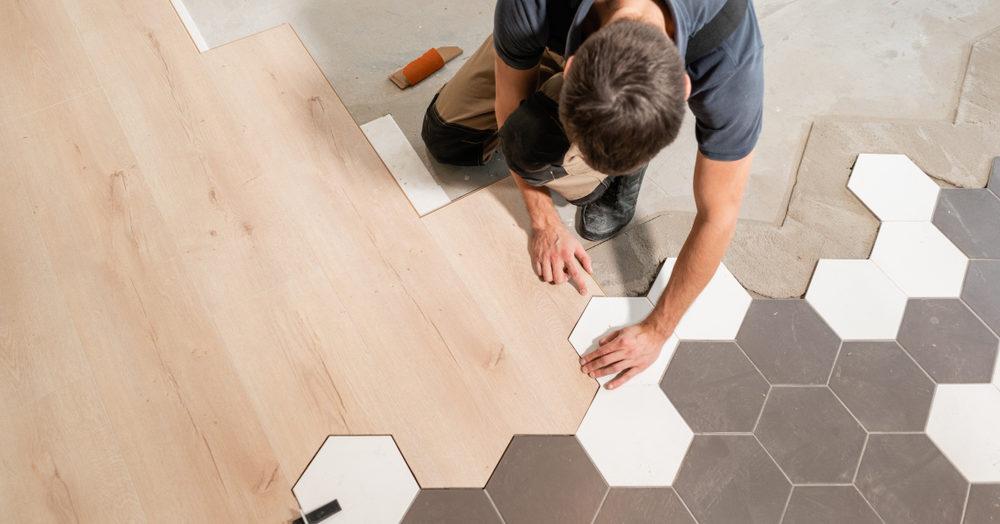 Choisissez le bon carrelage pour un plancher chauffant !