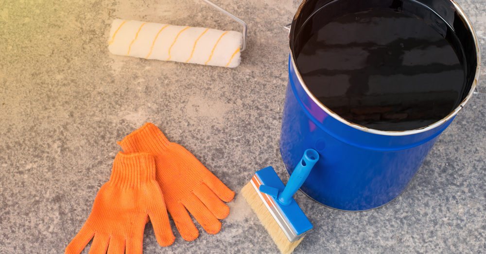 Réussir la pose et le nettoyage des carreaux de ciment