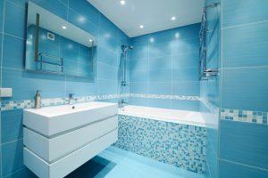 Idées carrelages pour la salle de bain