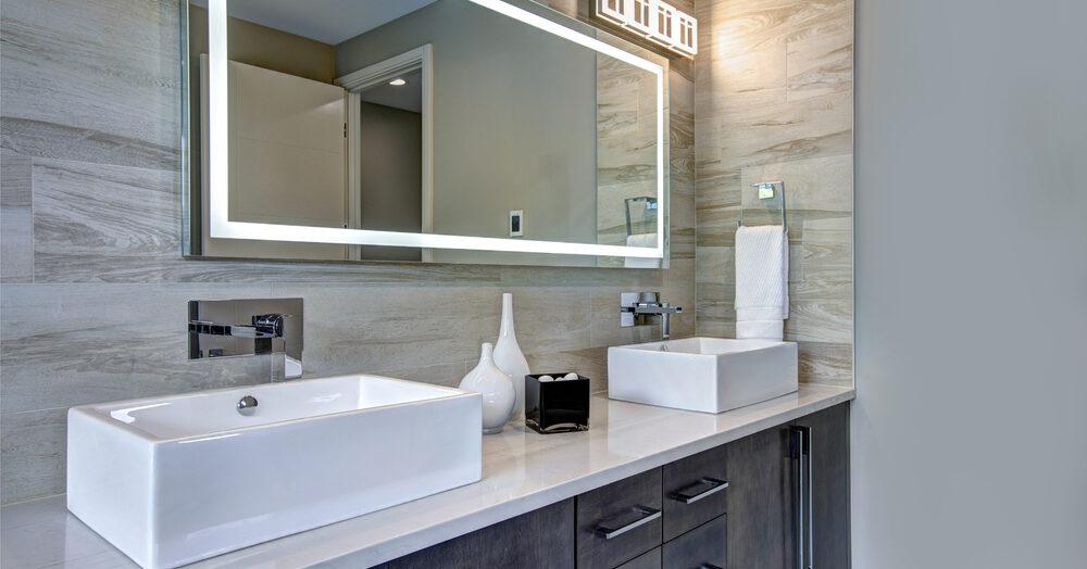 Les meilleurs carrelages pour sublimer votre salle de bain