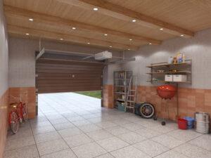Quel modèle choisir pour carreler son garage