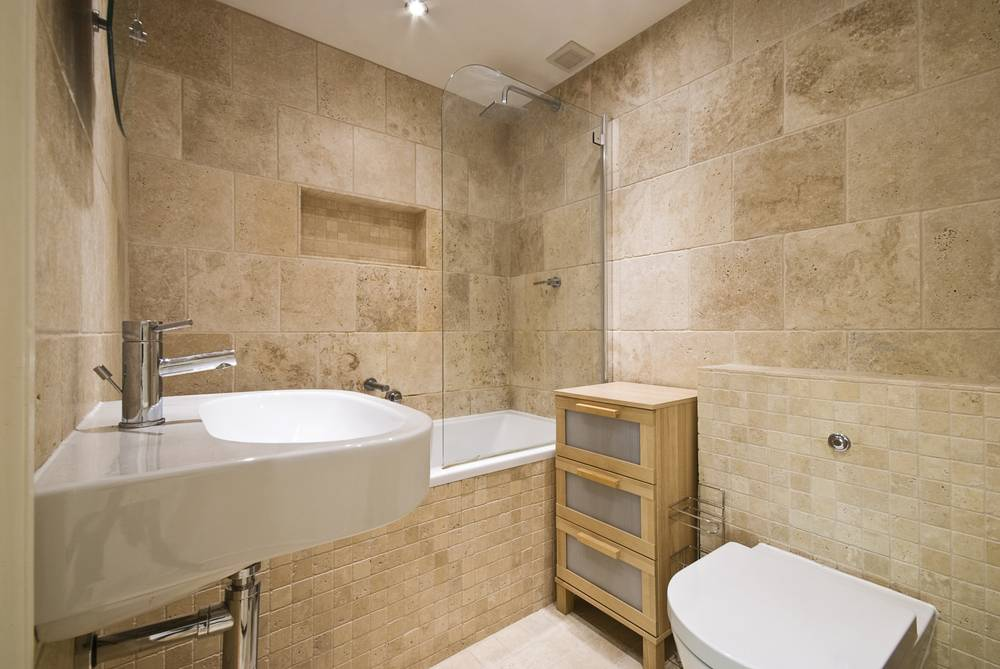 Sublimez votre salle de bain avec des pierres naturelles