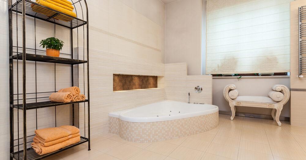 Bien choisir les carrelages de la salle de bain en fonction de votre pièce