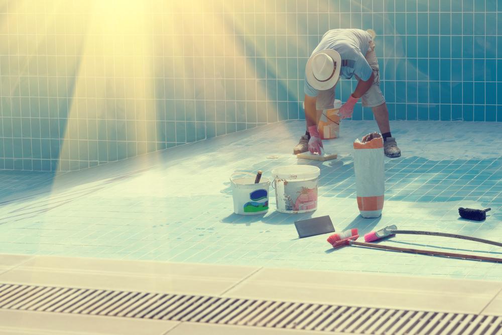 Pose de carrelage de piscine comment s'y prendre