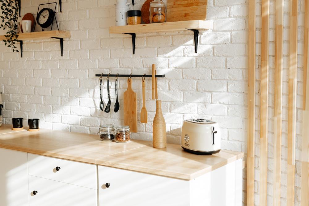 Donnez du pep's à votre cuisine avec le carrelage vintage